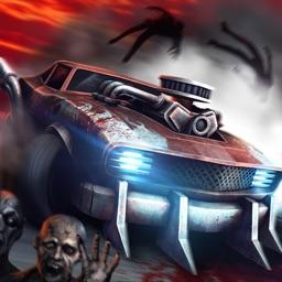 Zombie Drift 3D