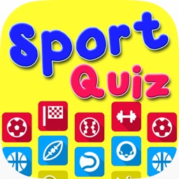 Sport Quiz : Guess the sport games