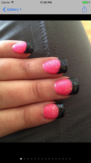 Best Acrylic Nails on the App Store