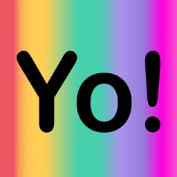 Yo! - Text Friends with One Click Chat App