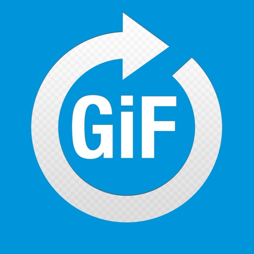 GIFCon - Convert GIFs to video