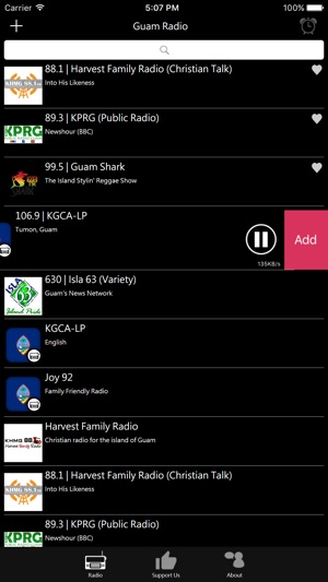 Guam Radio On The App Store