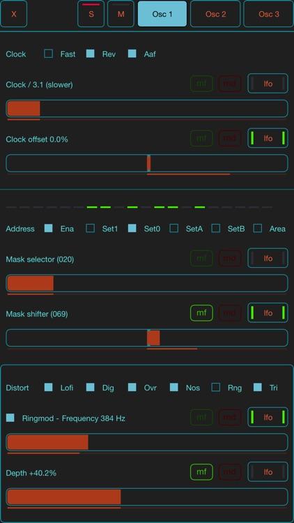 FieldScaper screenshot-3