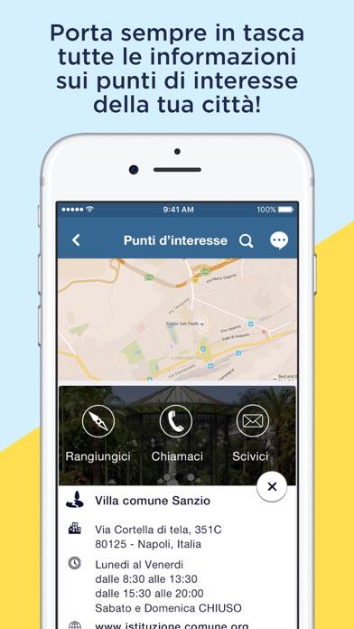 PublicApp screenshot 2