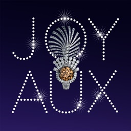 Joyaux, l'Application officielle de l'exposition