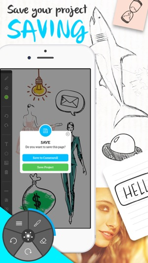 InkNote Pro - Handwriting Paint Draw Sketchbook on the App Store