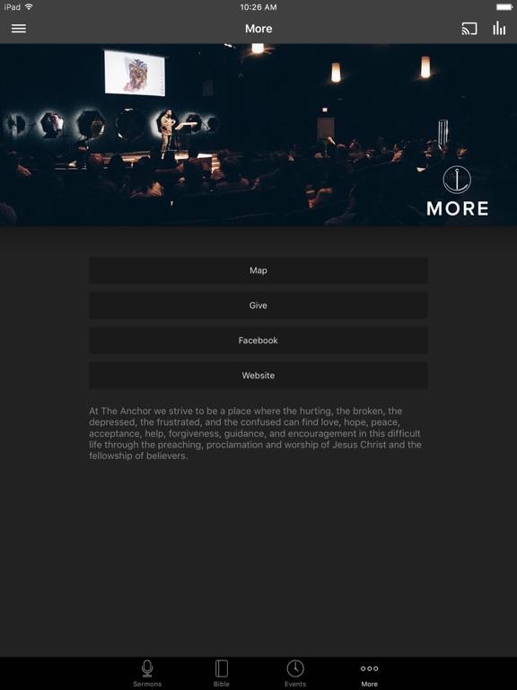 The Anchor Gilroy screenshot 6