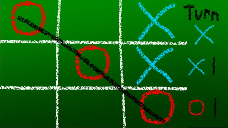 Tic Tac Toe Bro screenshot-1