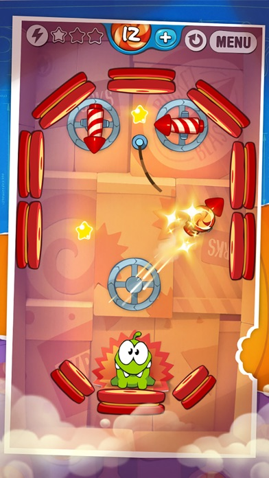 Download Cut the Rope: Experiments ™ App