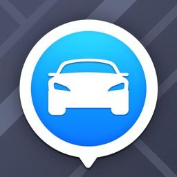 Car Location Finder 2 - Parking Place