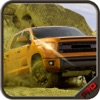 4x4 offroad unlimitedly rally: SUV jeeps drive