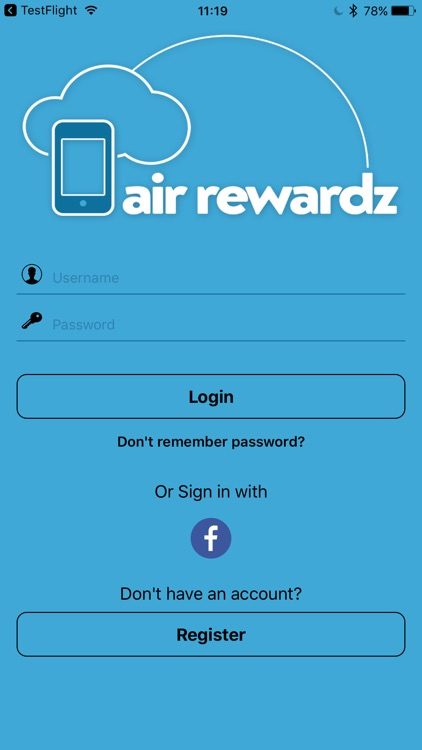 Air Rewardz by Air Rewardz
