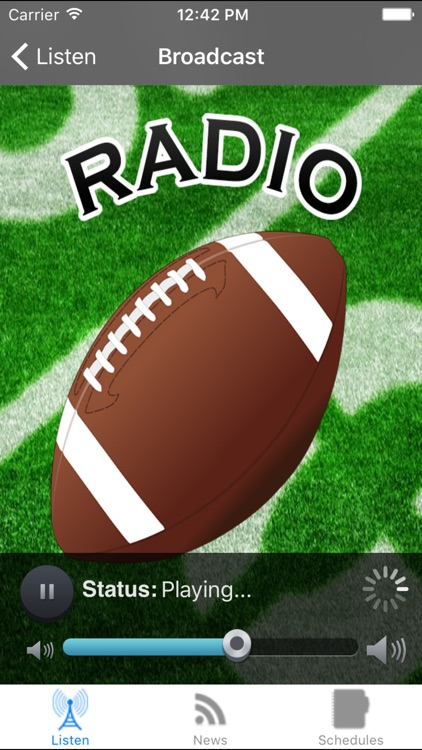 Cleveland Football - Radio, Scores & Schedule
