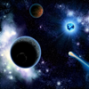 Galaxy Space live Wallpapers and backgrounds