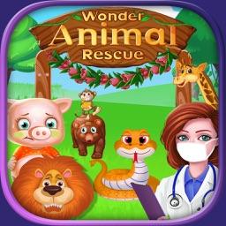 Wonder Animal Rescue