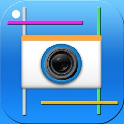 Rainbow Smart Photo Editor & Photo Collage Maker