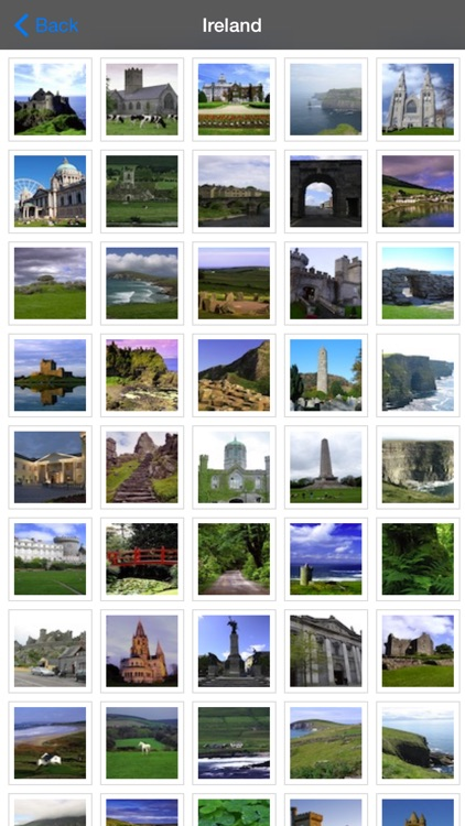 Dicover Ireland screenshot-3