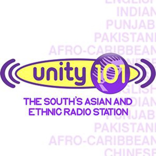 Unity 101 Community Radio