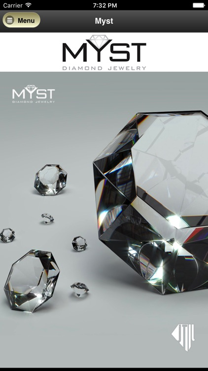 Myst Jewelry screenshot-0
