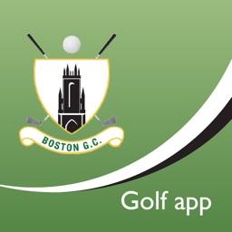 Boston Golf Club - Buggy