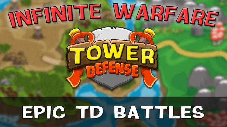 Infinite Warfare Tower Defense
