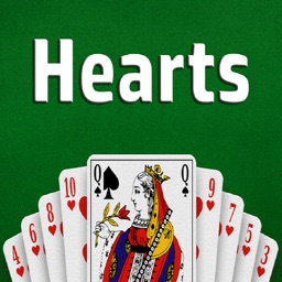 Funny Hearts - Classic card game