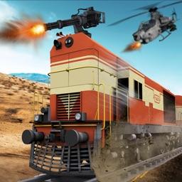 Euro Train Gunner Battle 2017