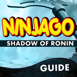 Pro Guide for Lego Ninjago: Shadow of Ronin