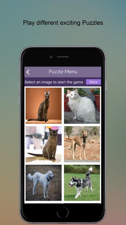 Pet Animals PRO SMART Guide screenshot-3