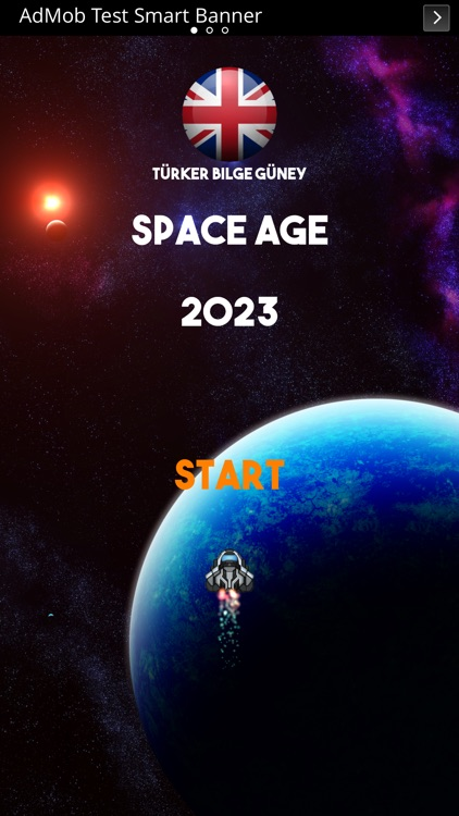Space Age 2023