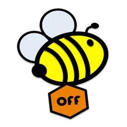 Beeぽん!! ~新しいクーポンアプリ