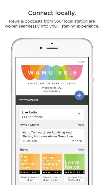 NPR One screenshot-4