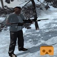 Codes for VR Winter Hunt 3D for Cardboard Hack