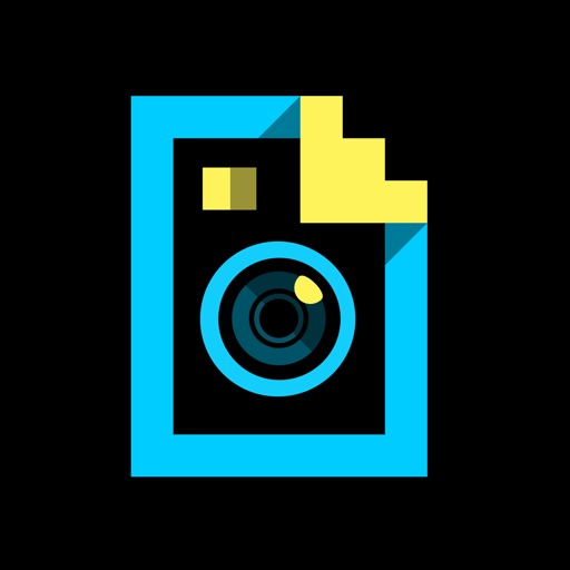 GIPHY Cam for iMessage. The GIF Creator