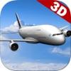 Big Airplane Flight Simulator - Infinite Adventure