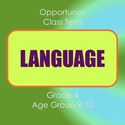 OC Language Y4