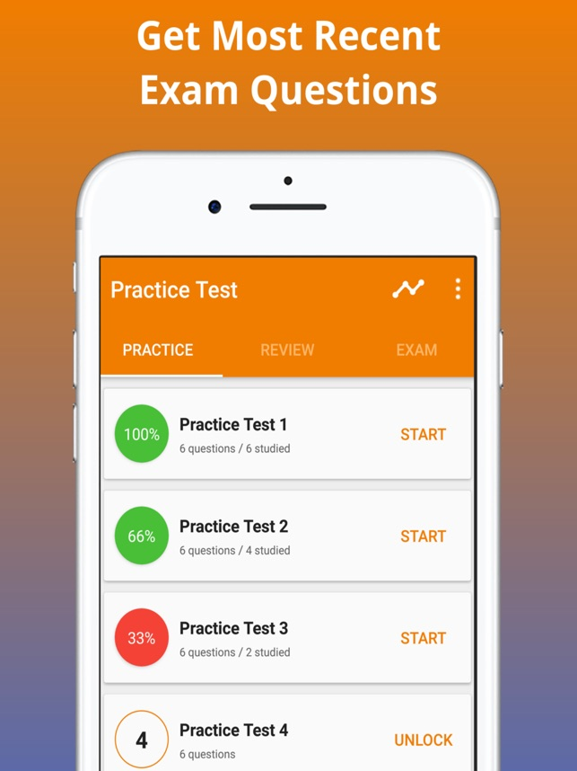 ACSM® Exam Prep 2017 Edition en App Store