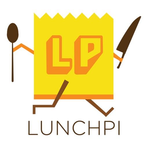 Lunch Pi