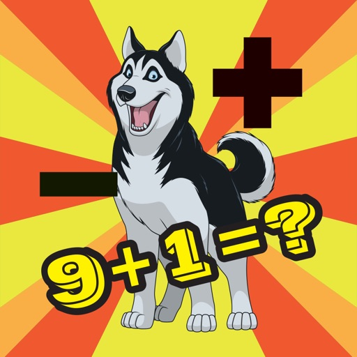 Puppy Learning - Dog Patrol Math Games For Kids