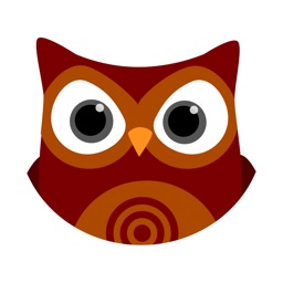 Cute Owls Stickers