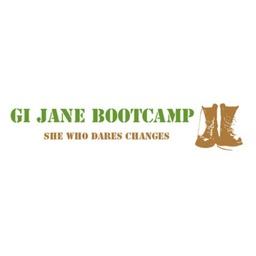 GI JANE BOOTCAMP