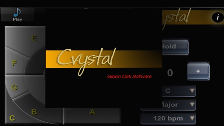 Crystal Synth