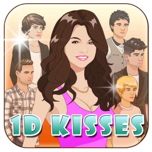 1D Kisses