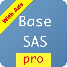 Base SAS Practice Exam Pro With Ads