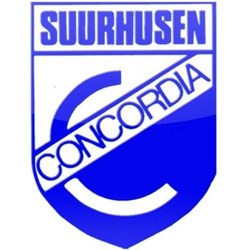 SV Concordia Suurhusen II