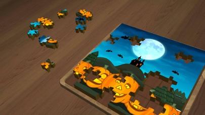 Super Jigsaws Halloween