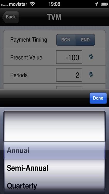 Financial Calculator screenshot-4