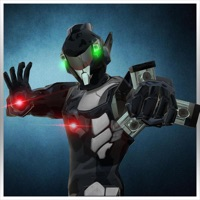 Codes for Futuristic Robot Fighting Army Base: Real Strike Hack