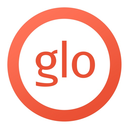YogaGlo – Yoga and Meditation classes app logo