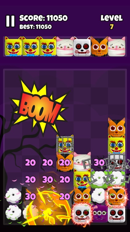 Bad Cats HD screenshot-3